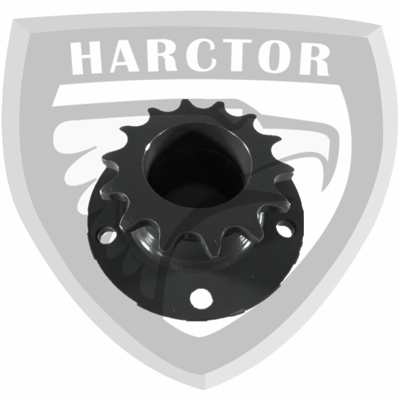 Claas Combine Harvester Grain Head Sprocket 753534 0_Spare